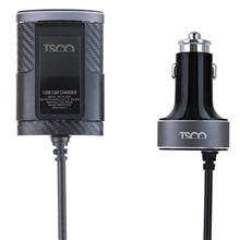 TSCO TCG7 DUAL Car Charger